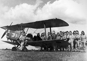 Tiger Moth Mk.II